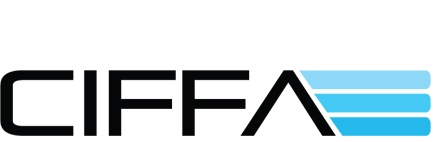 Logo Canadian International Freight Forwarders Association (ciffa)